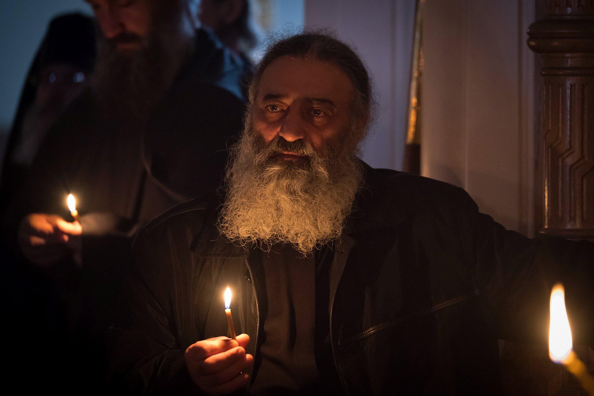 Слово о том, что монаху хорошо побаливать. Болезни старца Софрония