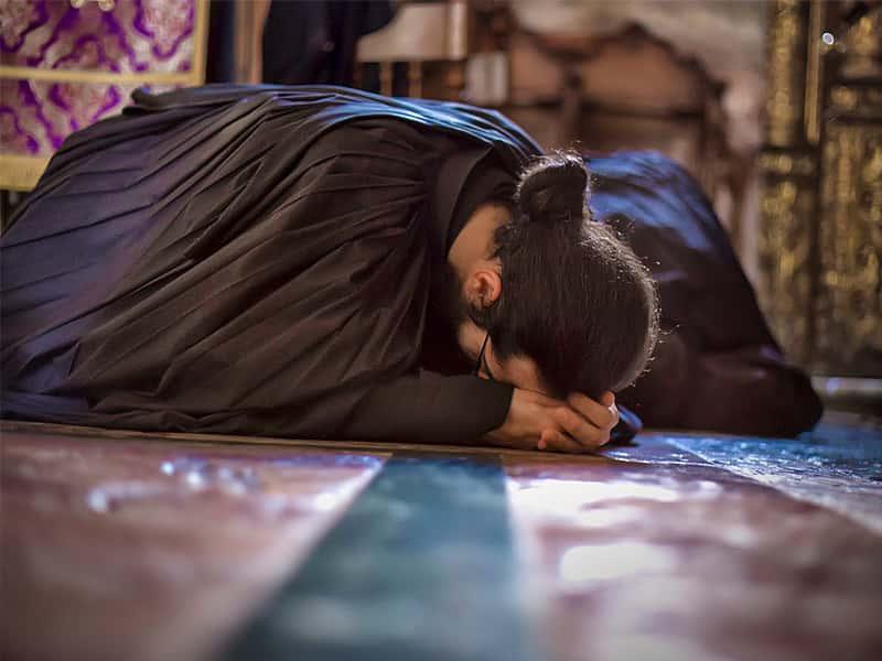 Quelle est la bonne façon pour un chrétien de se reposer?
