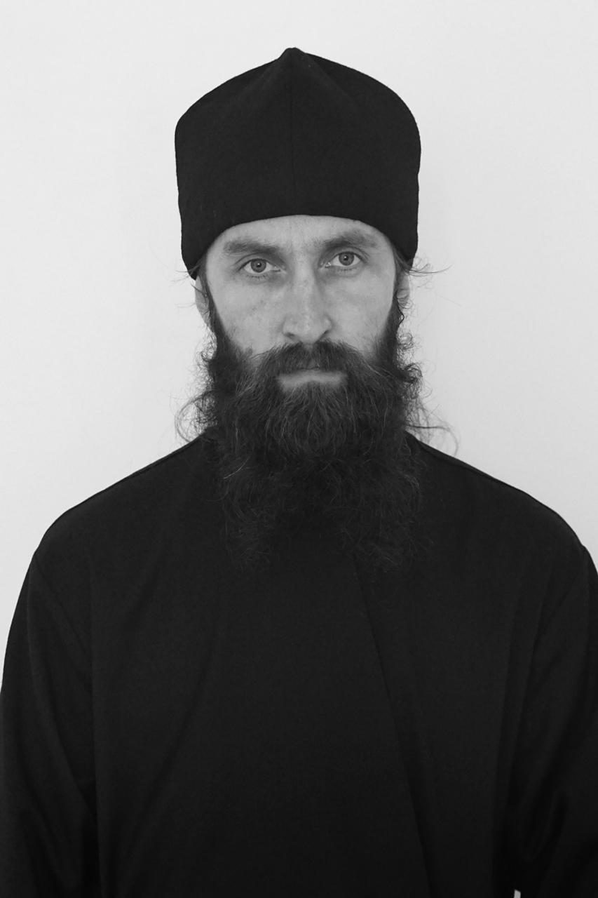 Послушник Андрей (Строкин)