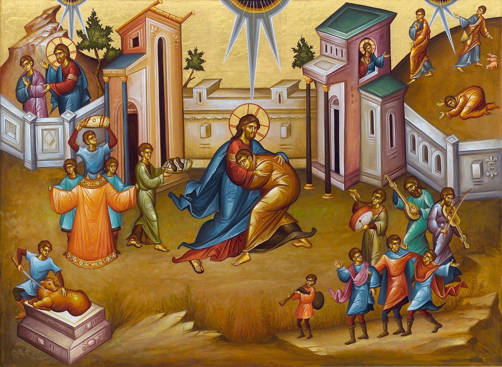 Que pouvons-nous apprendre de la parabole du fils prodigue?