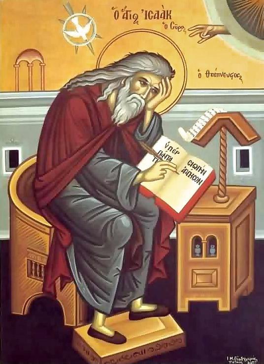 Sermon le jour du saint prophète de Dieu Élie.  À propos de la jalousie et de la repentance.