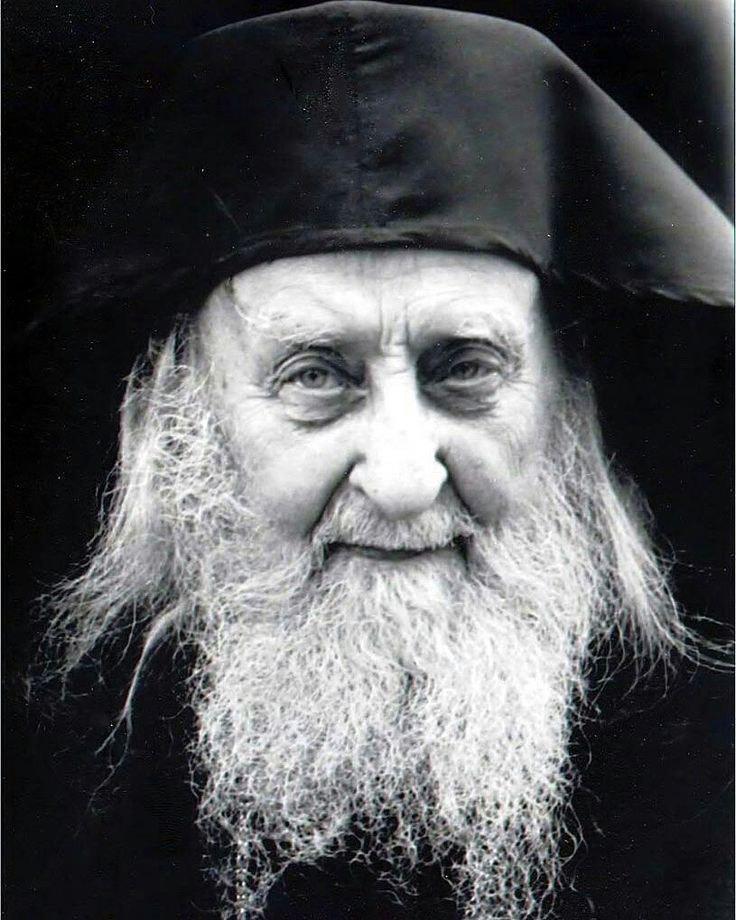 Схиархимандрит Софроний (Сахаров + 1993). 27 ноября 2019 года Константинопольской православной церковью причислен к лику святых как преподобный Софроний Афонский.