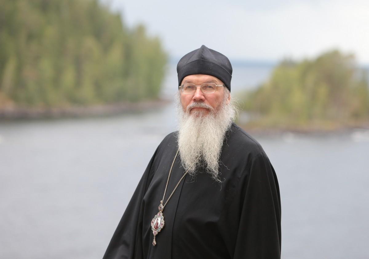 Нельзя формализовать духовную жизнь
