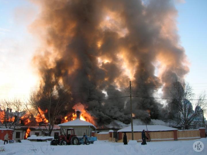 позволяют пожар на валааме фото счастья декабре